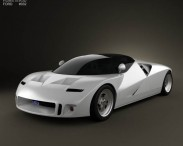 Ford GT90 1995