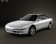 Ford Probe GT 1995