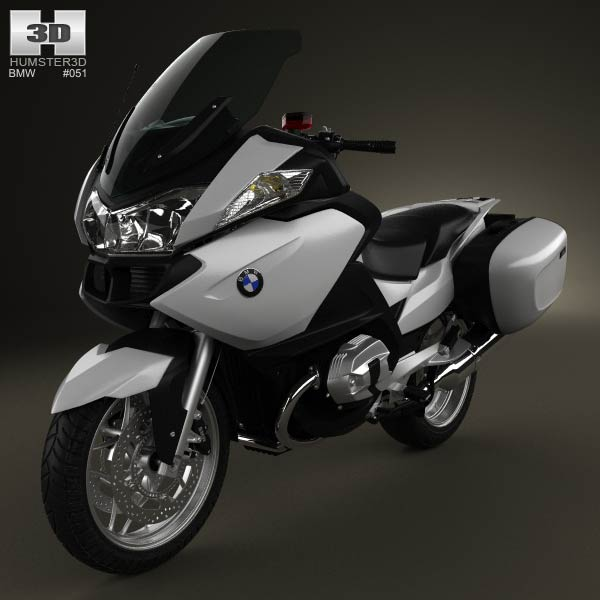 Bmw Bike Images 3d