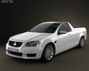 Holden VE Commodore UTE 2012