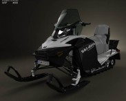 BRP Ski-Doo Expedition Sport 2012