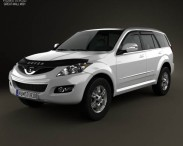 Great Wall Hover (Haval) H5 2010