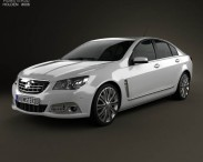 Holden VF Commodore Calais V sedan 2013