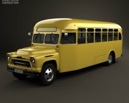 Chevrolet 6700 School Bus 1955