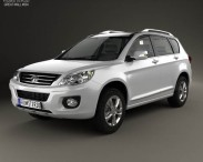 Great Wall Hover (Haval) H6 2013
