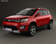 Great Wall Haval M4 2012
