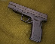 Springfield Armory XD (HS2000) 5 inch