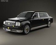 Toyota Century Royal 2006