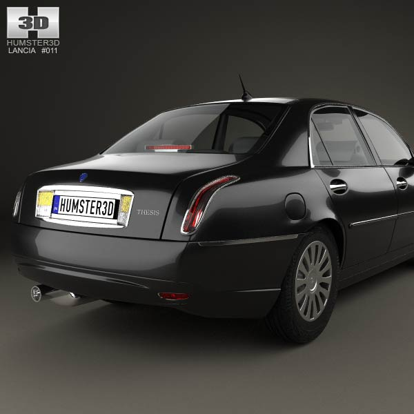 lancia thesis models Lancia thesis lancia aka stola s85: production also, mention if the goes by another name in these other markets design quirks and oddities.