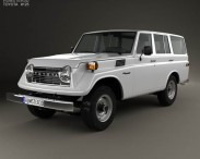 Toyota Land Cruiser (J55) 1975