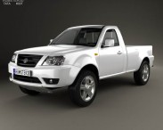 Tata Xenon Single Cab 2008
