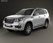 Great Wall Haval H9 2014