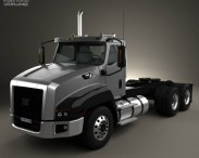 Caterpillar CT660 Tractor Truck 2011