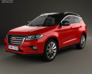 Great Wall Haval H2 2014