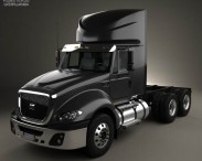 Caterpillar CT630 Tractor Truck 2011