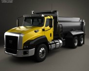 Caterpillar CT660 Dump Truck 2011