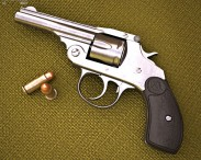 Iver Johnson .32